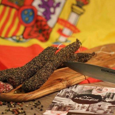Montagnel-Spaanse-Peperkorrel